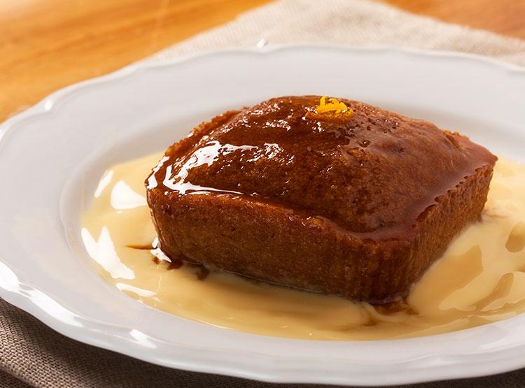 Marvelous Malva Pudding | AmaWaterways™