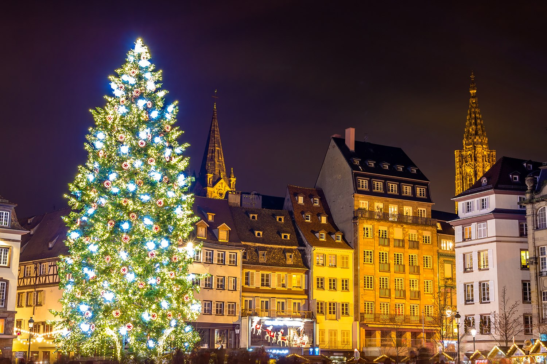 Christmas Markets on The Rhine River Cruise 2017 | AmaWaterways™