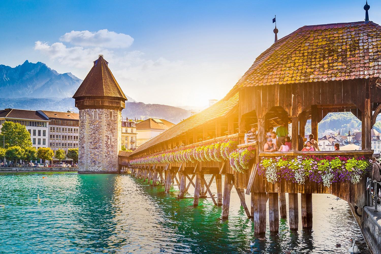 The Enchanting Rhine River Cruise 2017 Amawaterways