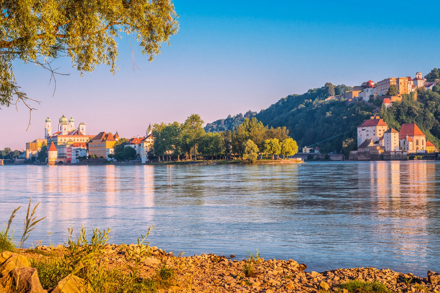 Melodies of The Danube River Cruise 2018 Dates & Prices ...