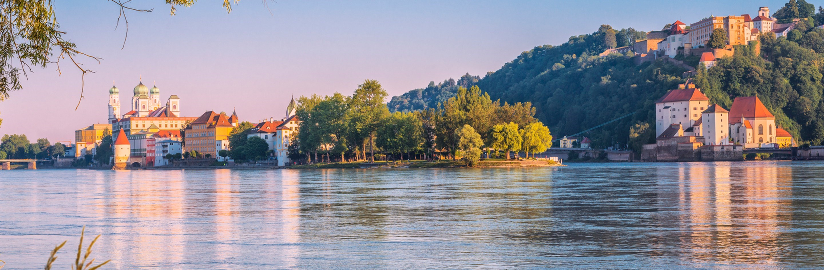 Melodies of The Danube River Cruise 2017 | AmaWaterways™