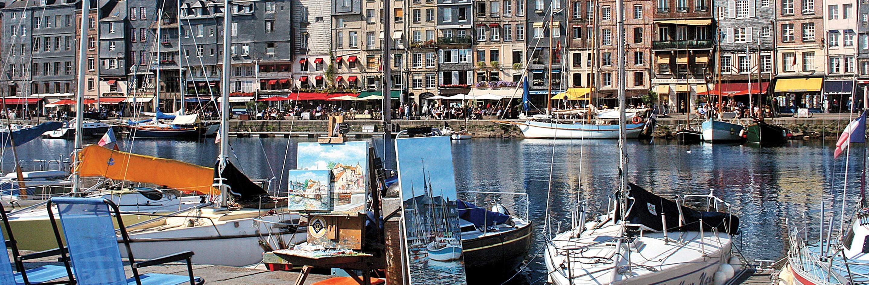 AMA Seine River Wine Appreciation Cruise with Doreen