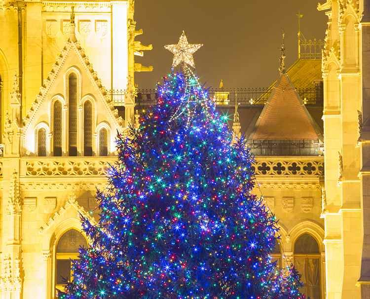 Christmas Markets River Cruise Europe 2017 | Book Now ...