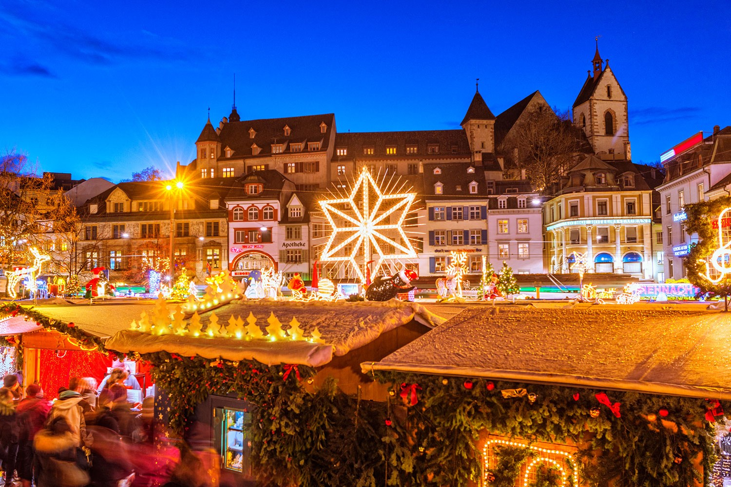 christmas markets on the rhine river cruise 2017. Black Bedroom Furniture Sets. Home Design Ideas
