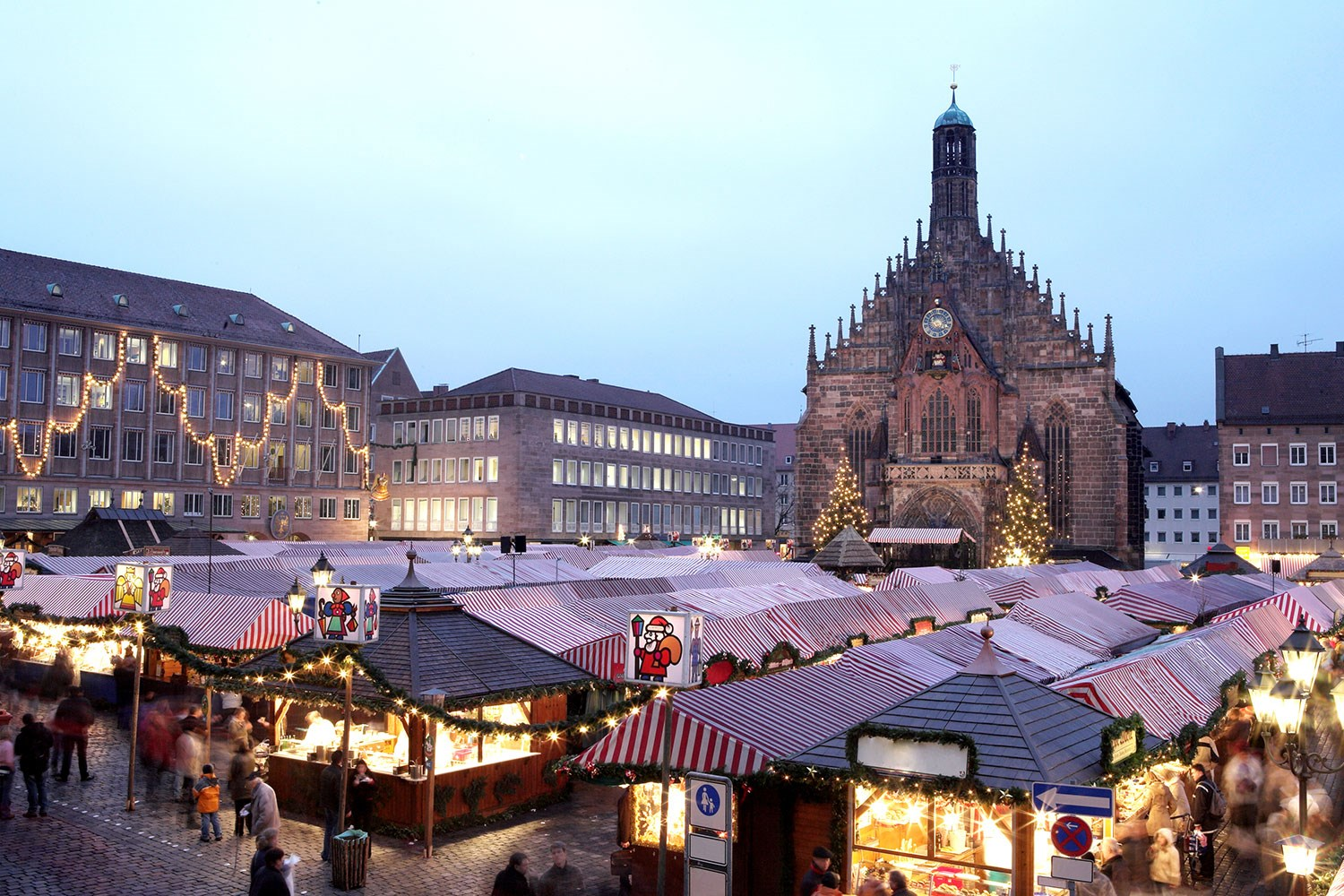Magical Christmas Markets River Cruise 2018 Europe