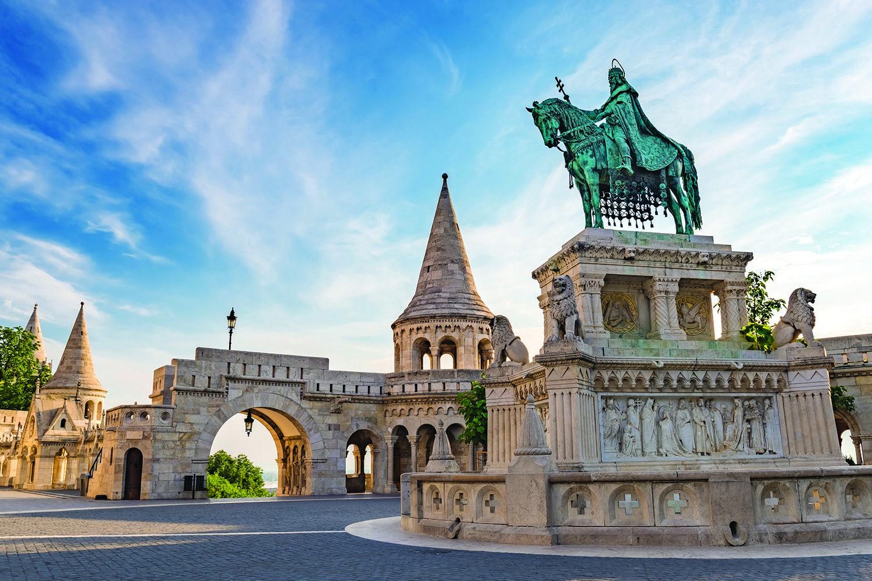 ofertas de viaje a Budapest