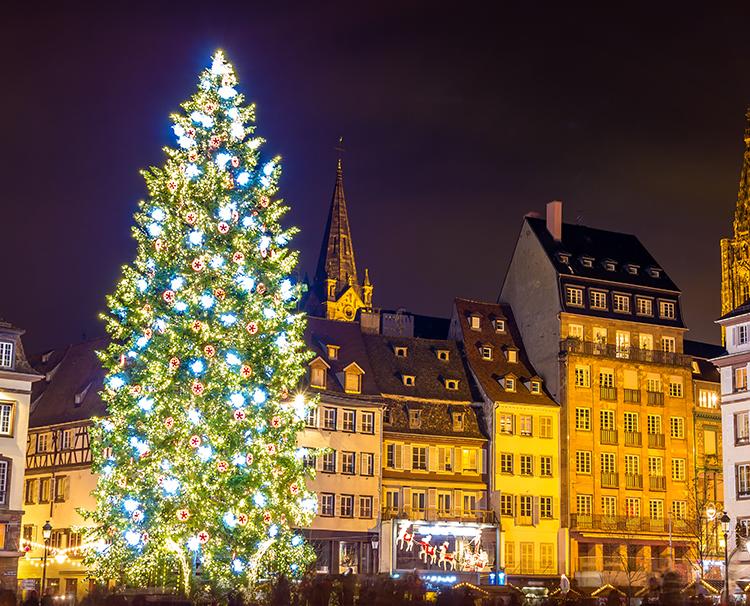 Cruises Christmas Markets 2021