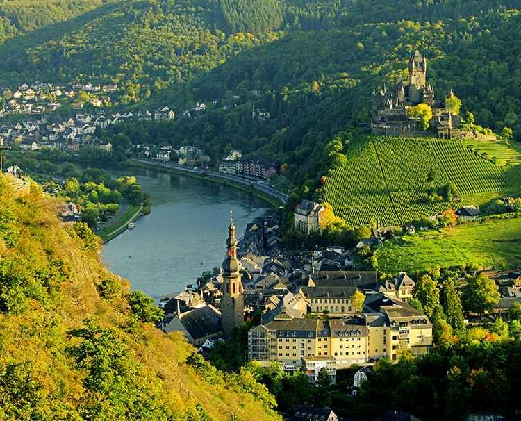 Rhine-Moselle-Delights