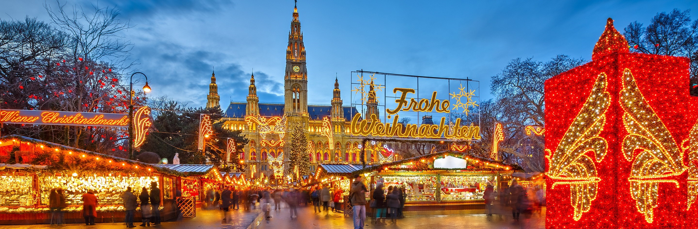 2020 Christmas River Cruises 2020 Iconic Christmas Markets River Cruise | AmaWaterways™