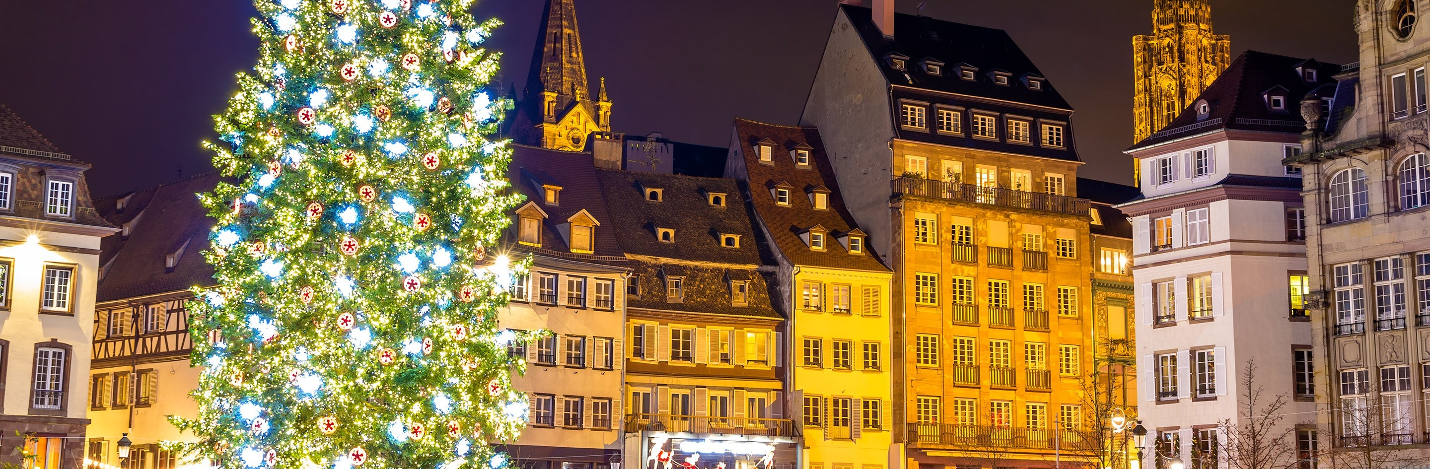 amawaterways - When Do Cruise Ships Decorated For Christmas