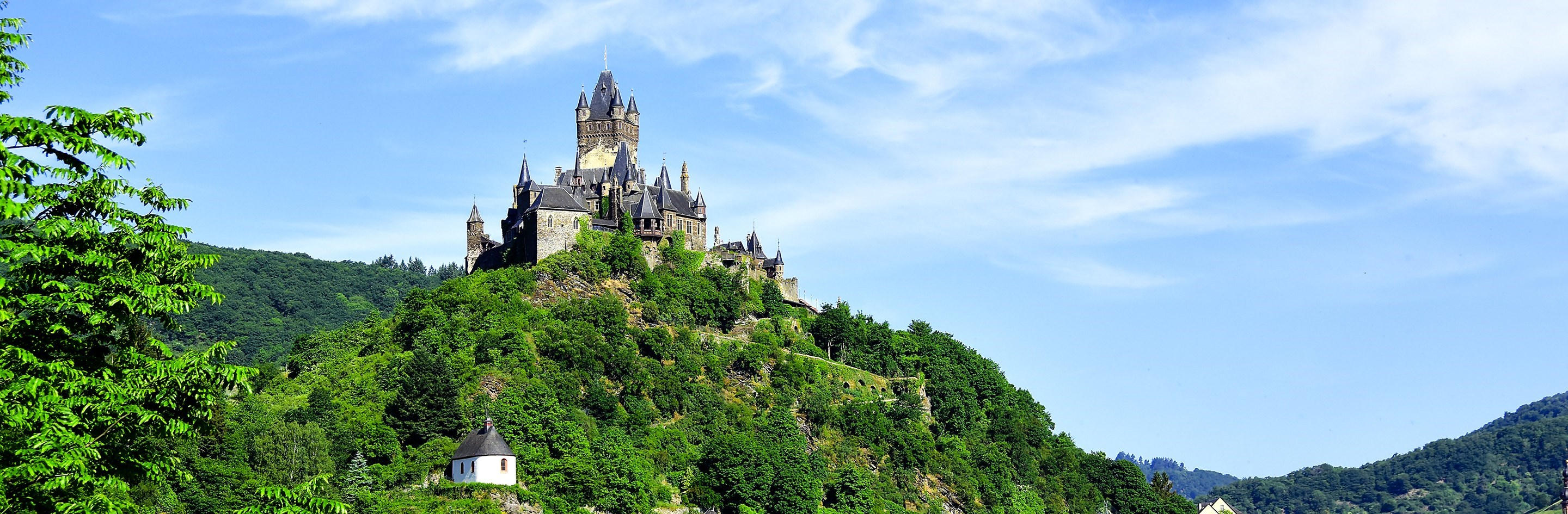 Necessary words... Escorted europe castle tours agree