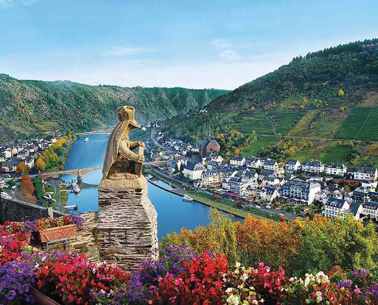 Rhine-Moselle-Splendors