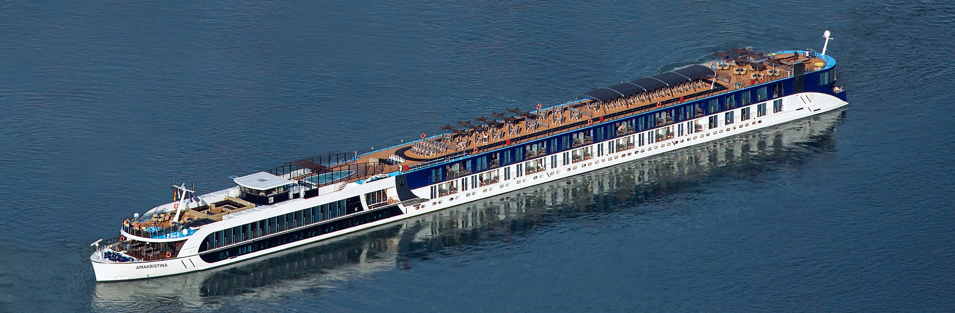 AmaWaterways