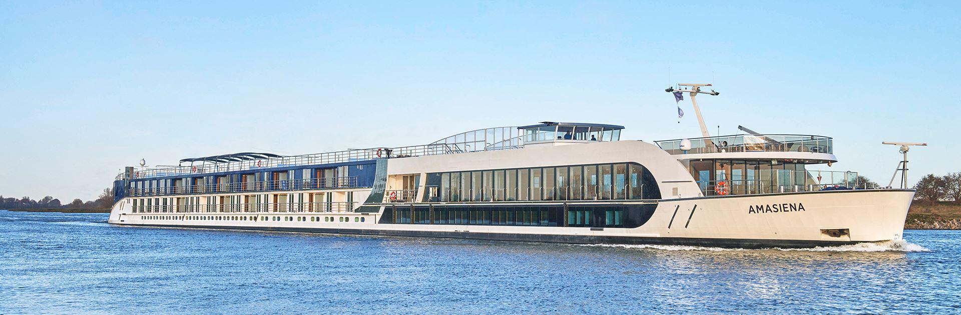 River Cruises Amawaterways River Cruise Line