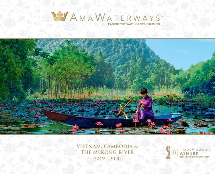 River Cruise Brochure | Free Request | AmaWaterways™