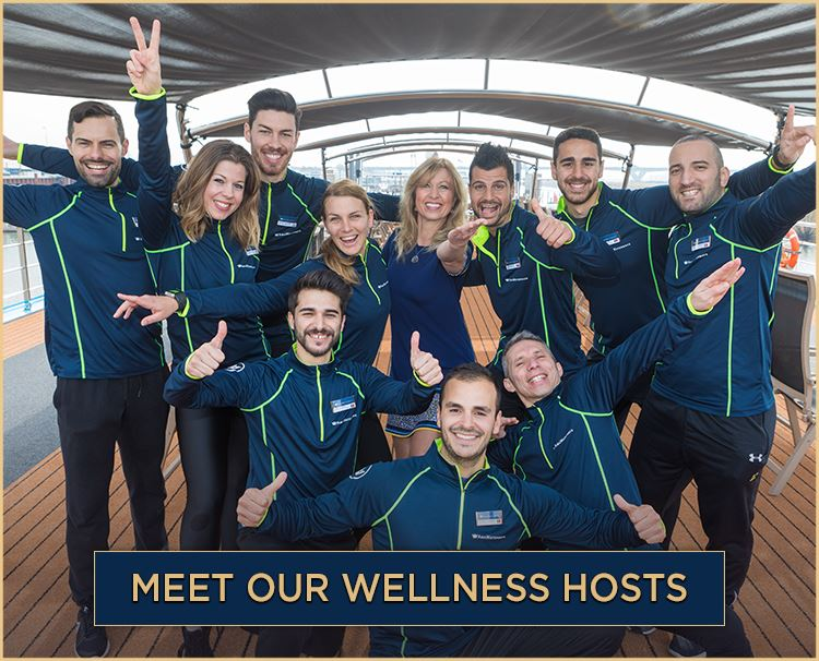 Wellness-Cruises