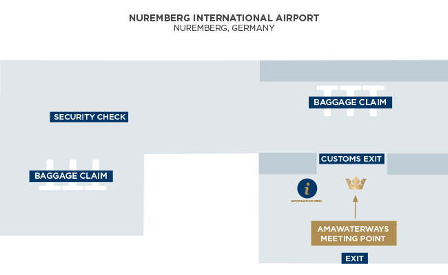 Nuremberg International Airport