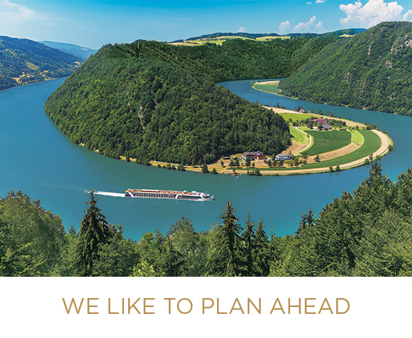 AmaWaterways 2017 River Cruise                                    Available